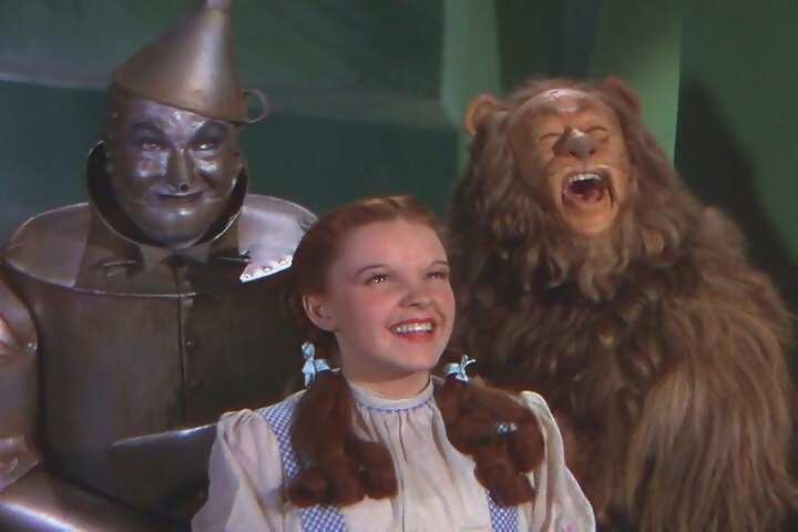 Why Miss Gulch Is The Real Hero Of The Wizard Of Oz And Other
