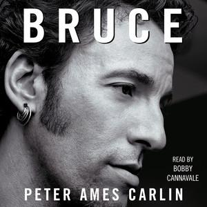 BRUCE Audiobook Excerpt